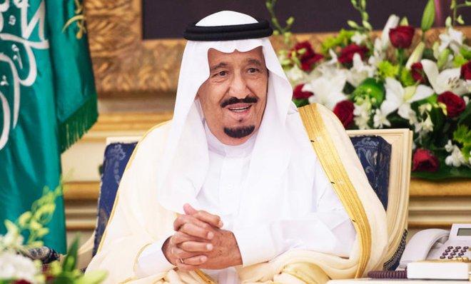 Kunjungi Indonesia, Raja Salman Bawa 1.500 Staf, 25 Pangeran