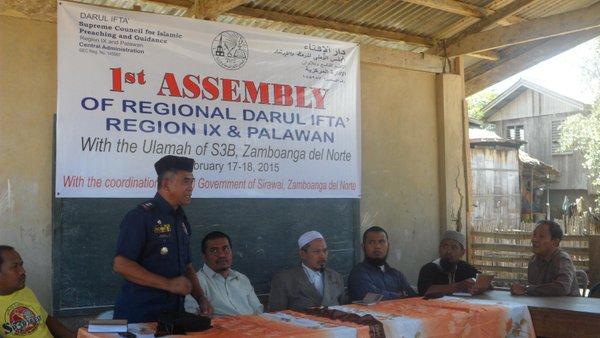 Filipina Selatan Koordinasi dengan Negara-negara Tetangga Pantau Hilal 1 Ramadhan