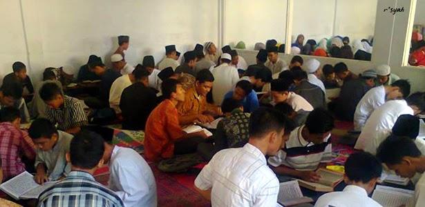 Masjid Istiqlal Buka Pendaftaran Pesantren Kilat Ramadhan 1437