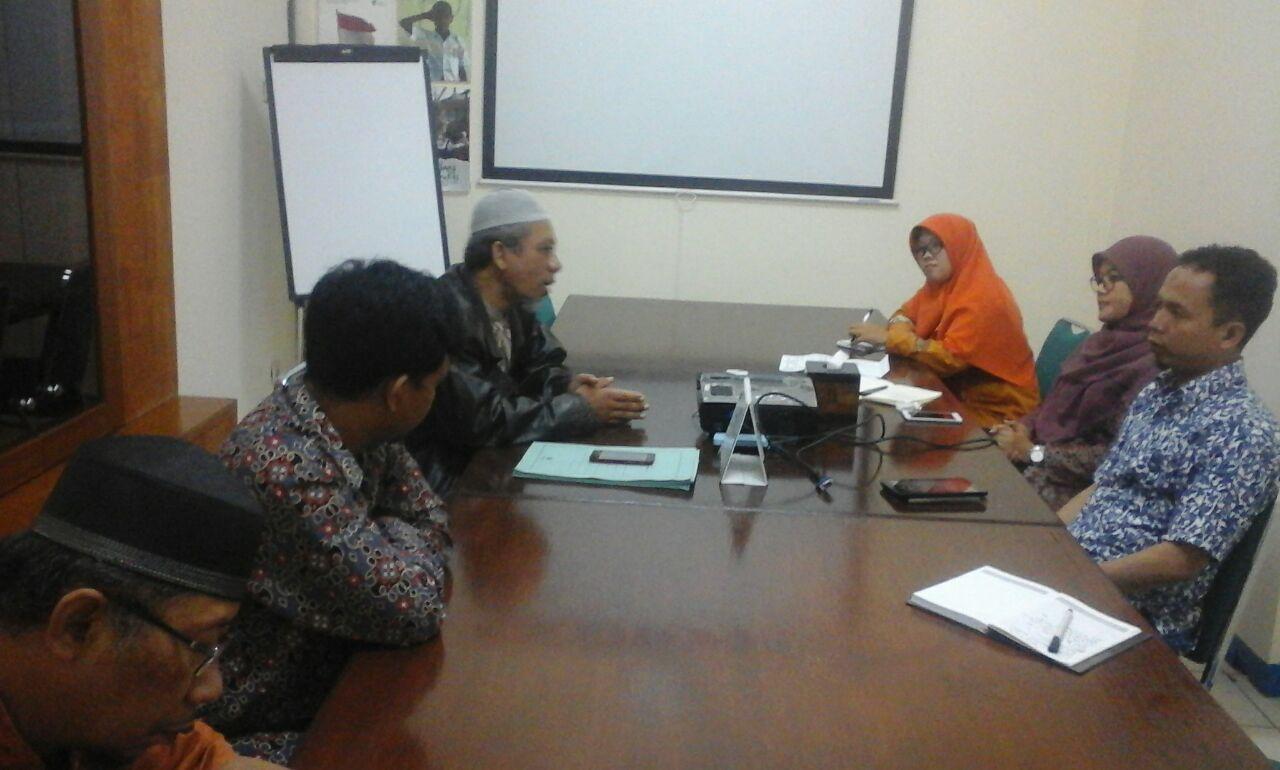 Direktur Makmal Pendidikan: Tumbuhkan Budaya Literasi di Sekolah