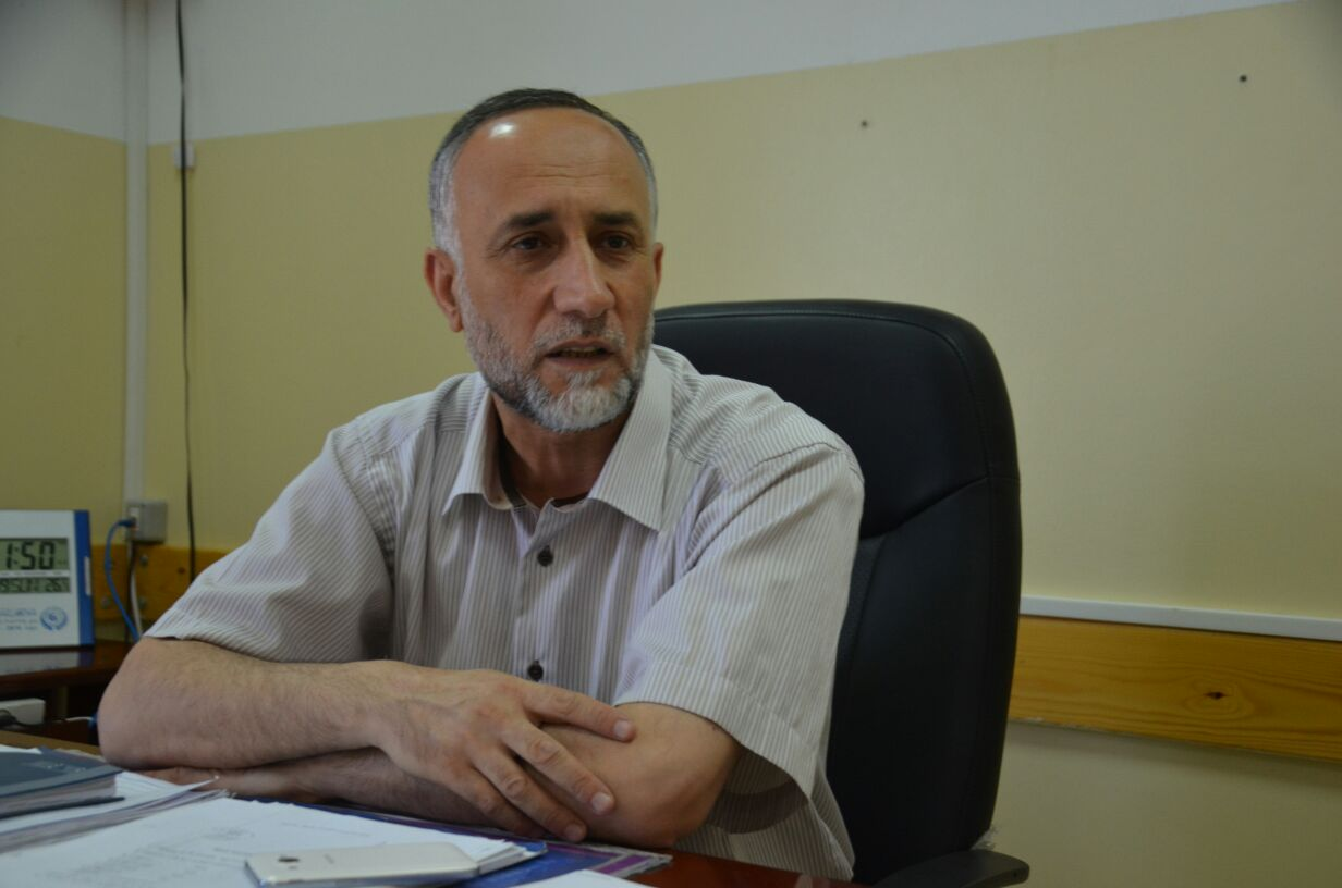 Rumah Sakit Indonesia Gaza Layani 8.000 Pasien Setiap Bulan