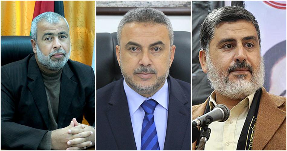 Hamas : Perundingan Hanya Akan Untungkan Israel, Perlawanan Pilihan Kami