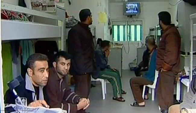 HAM Palestina : Israel Abaikan Kesehatan Tahanan-tahanan Palestina