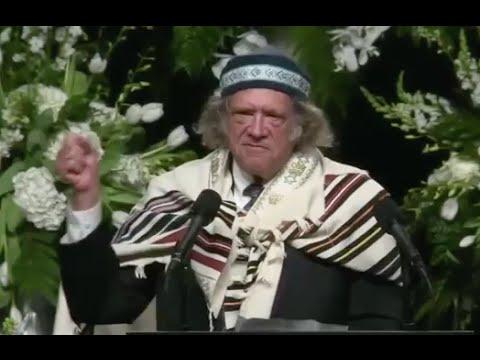 Rabbi Yahudi: Akhiri Pendudukan Israel di Palestina