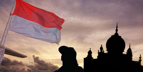 Karunia Ramadhan dan Kemerdekaan Indonesia