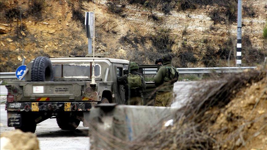 Pejabat Israel Serukan Rampas 60% Wilayah Tepi Barat