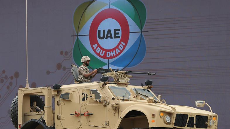 Uni Emirat Umumkan Akhiri Operasi Militer di Yaman