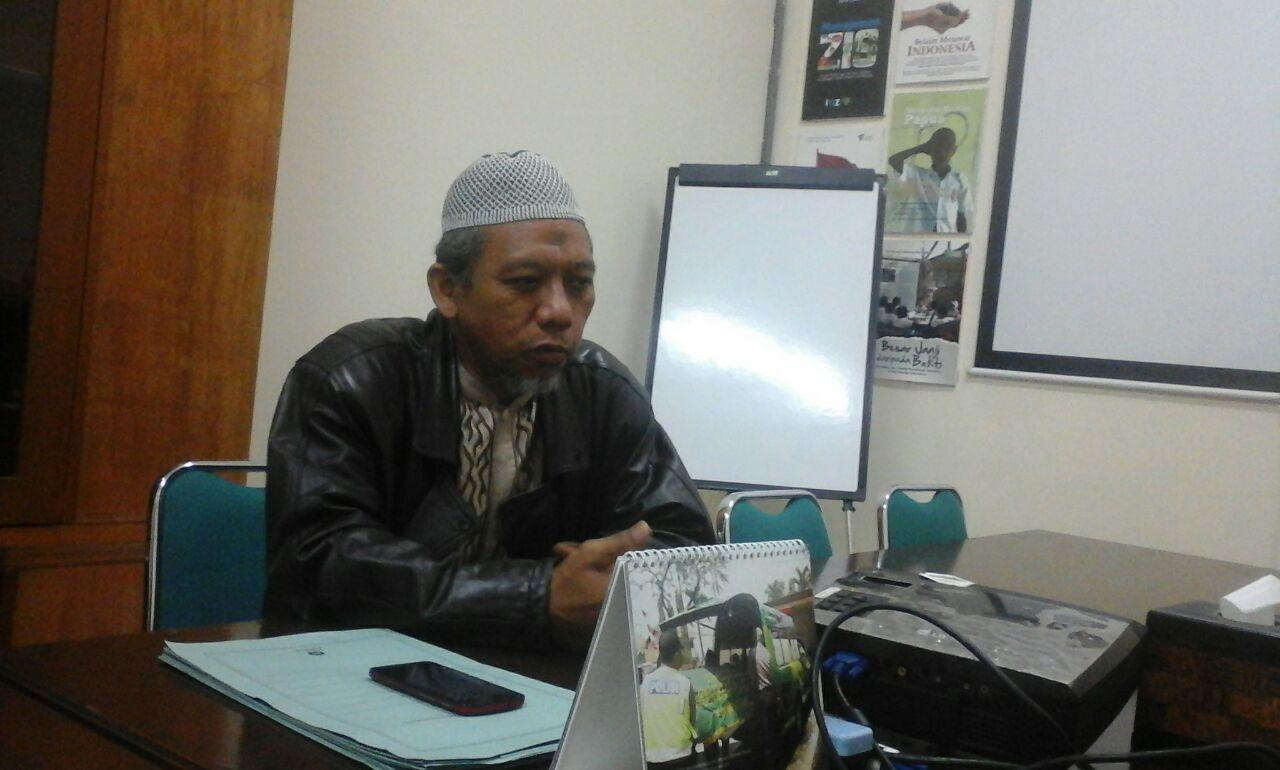STAI Al-Fatah Jajaki Kerjasama dengan Makmal Pendidikan