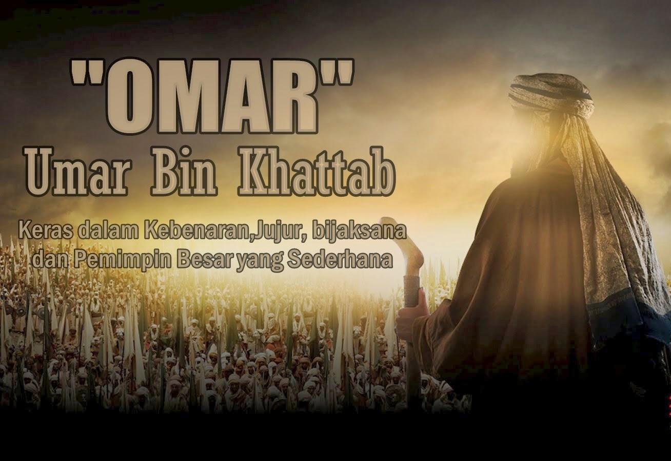Ketegasan Khalifah Umar