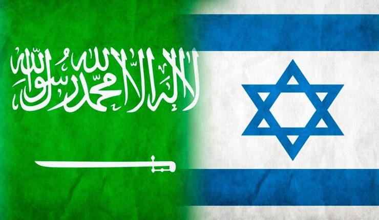 Pejabat Senior Arab Saudi dan Israel Adakan Pembicaraan di Yerusalem Barat