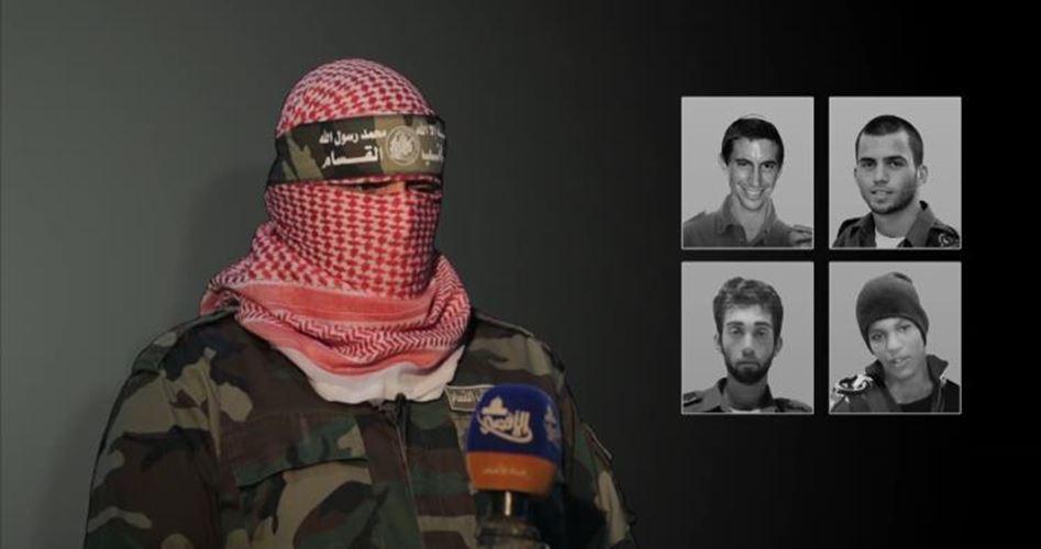 Israel Minta Bantuan Mesir Pulangkan Empat Tentaranya yang Disandera Al-Qassam