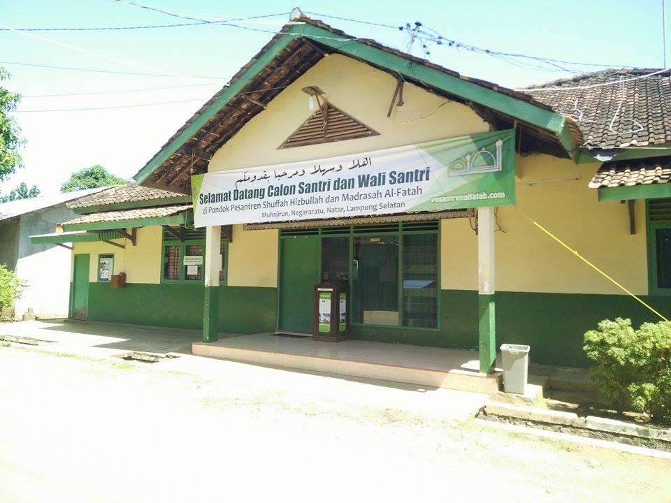 Penerimaan Santri Baru Ponpes Al-Fatah Lampung, Pendaftar Banyak Minati Tahfidz