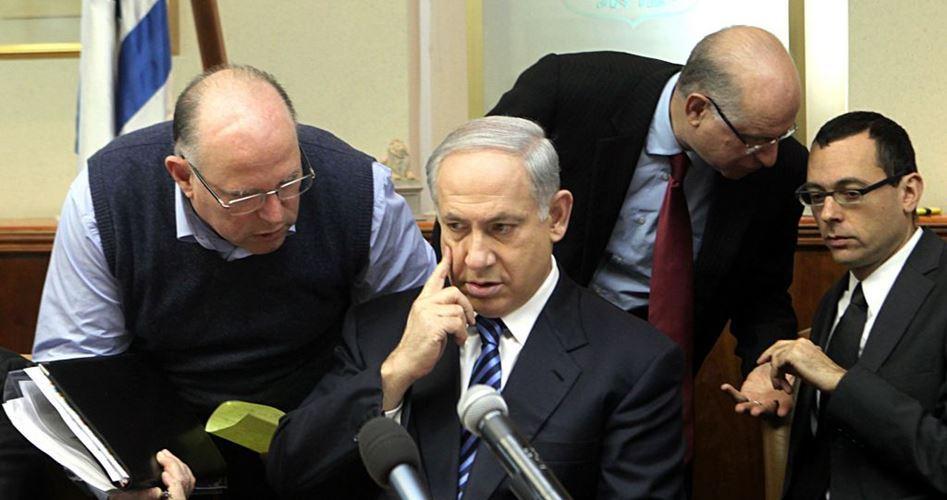 Kabinet Israel Untuk Kedua Kalinya Bahas Cara Hentikan Perlawanan
