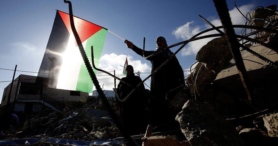 Pasukan Israel Hancurkan 11 Rumah di Qalandia