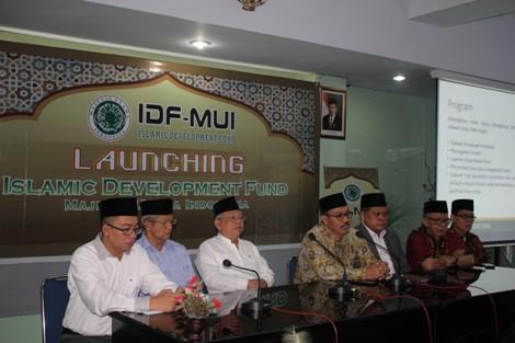 Ketua Umum MUI Berharap Idul Fitri Dapat Dirayakan Bersama