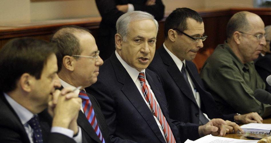 Kabinet Terbatas Israel Akan Bahas Pertukaran Tawanan