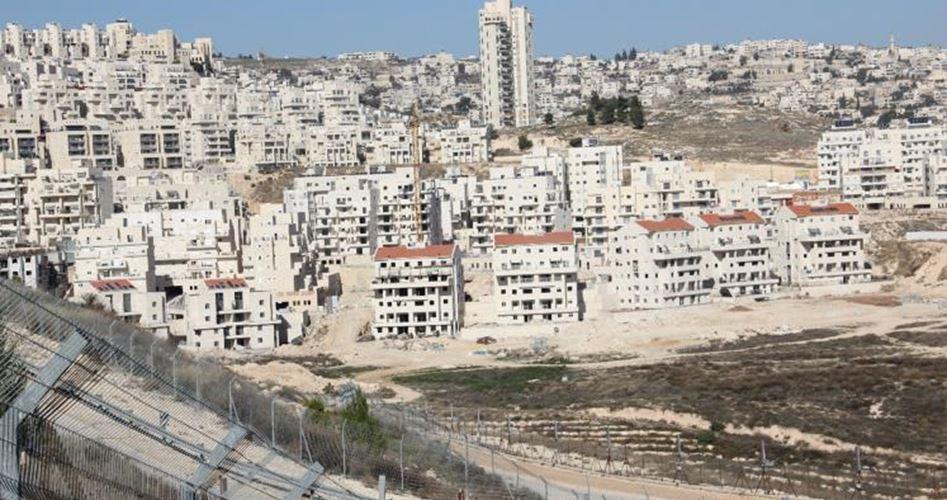 Israel Berniat Perluas Permukiman Ilegal Yahudi di Tepi Barat