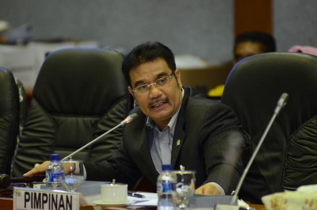 Komisi X DPR RI Prihatin Rendahnya Minat Baca dan Tulis di Indonesia