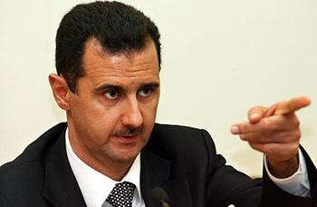 Rezim Suriah Siap Lakukan Pembicaraan Damai Baru