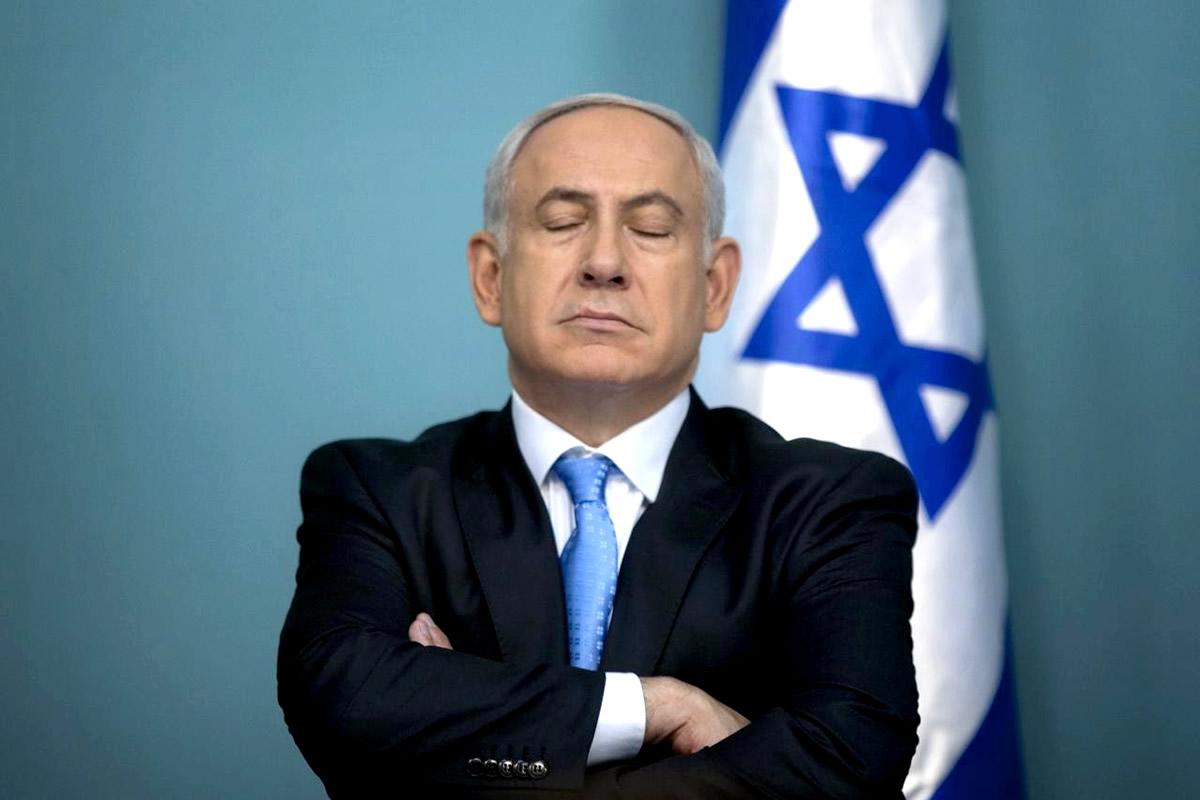 Netanyahu Cari Dukungan Eropa Lacak Kelompok Anti-Israel