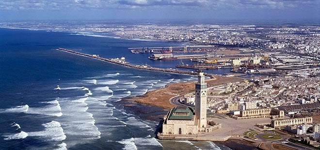 Maroko Tuan Rumah Konferensi Pariwisata Negara-negara Laut Tengah