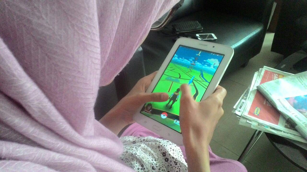 Pejabat MUI: Pokemon Rusak Masa Depan Anak