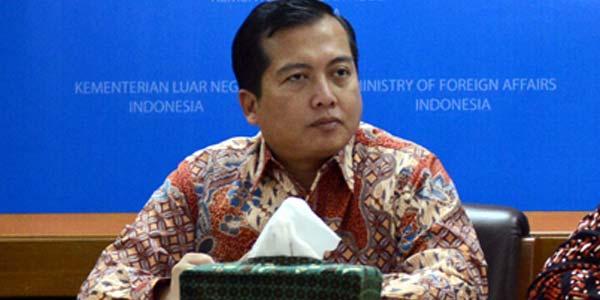 Deplu : Indonesia Gunakan Semua Akses Untuk Pembebasan WNI Yang Disandra