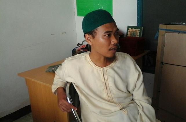 Pemuda Jama'ah Muslimin Gelar Seminar Nasional Bahasa Arab Awal Agustus