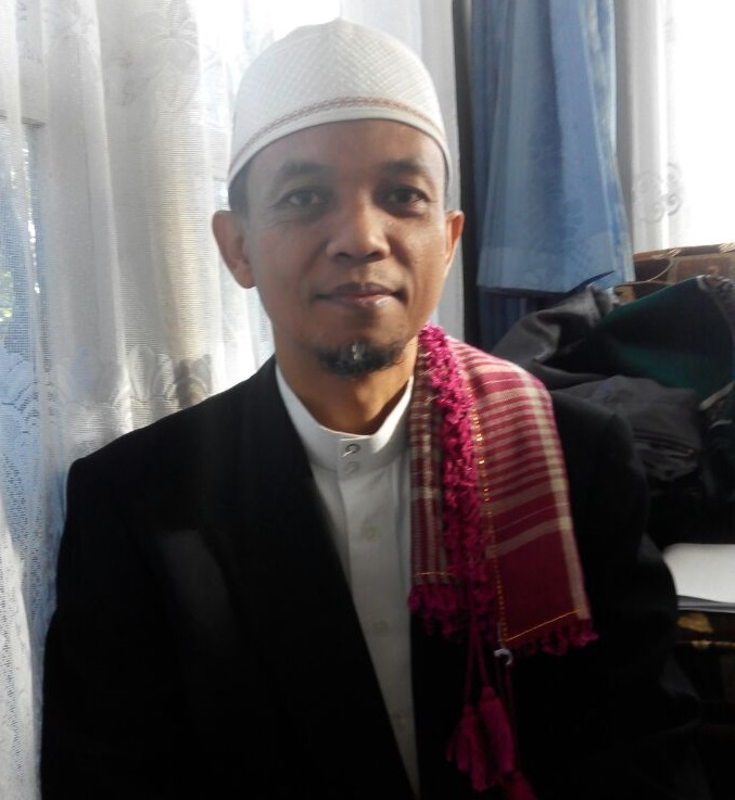 Waliyul Imaam Jamaah Muslimin (Hizbullah) Ajak Umat Islam Perbanyak Muhasabah