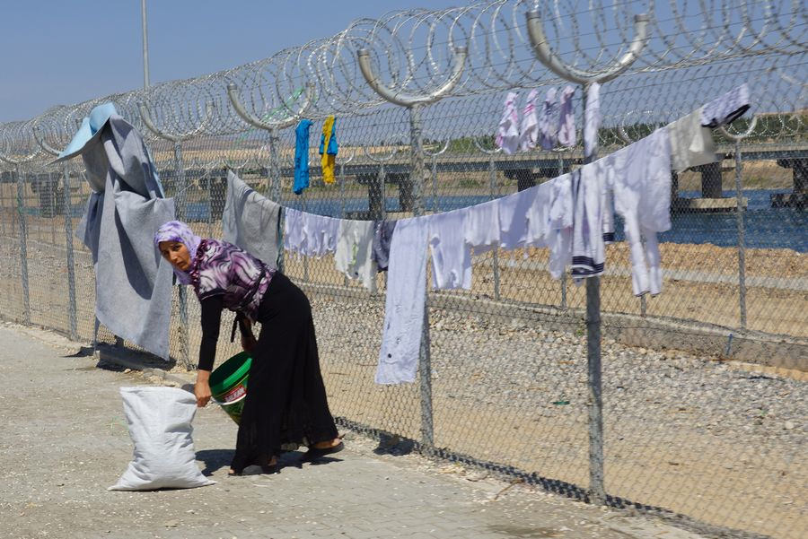 Turki Tawarkan Kewarganegaraan Kepada 300.000 Pengungsi Suriah