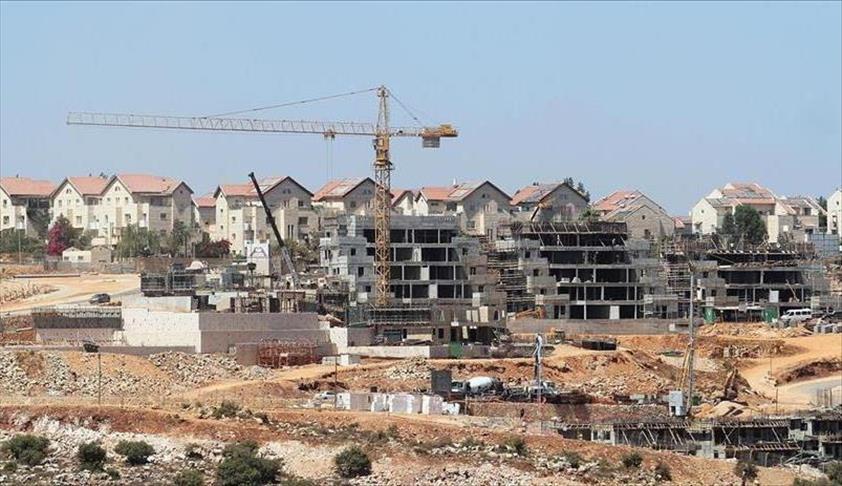 Israel Setujui 3.000 Rumah Pemukim Baru di Tepi Barat