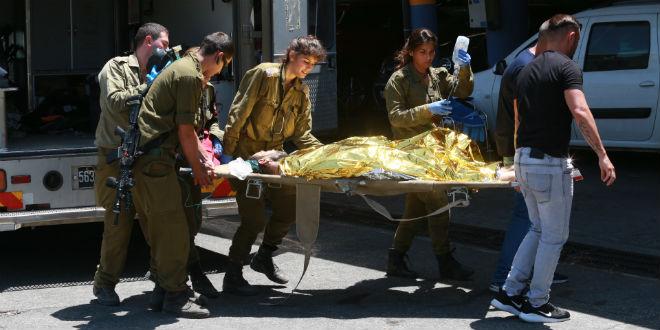 Sebanyak Dua Tentara Israel Tewas di Tepi Barat