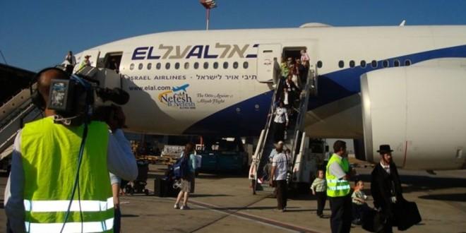 Israel Datangkan 220 Pemukim Baru dari Amerika Utara