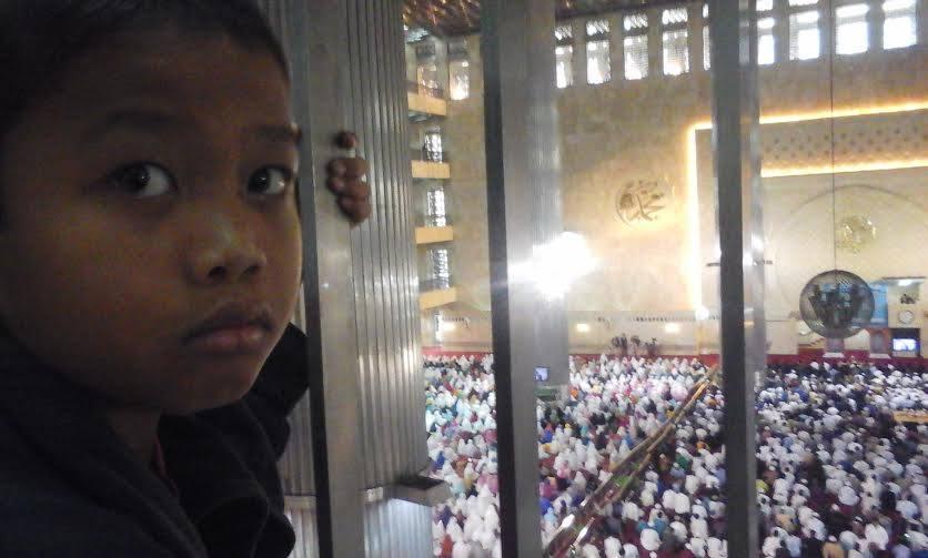 Imam Besar Istiqlal: Saatnya Cetak Generasi Al-Quran