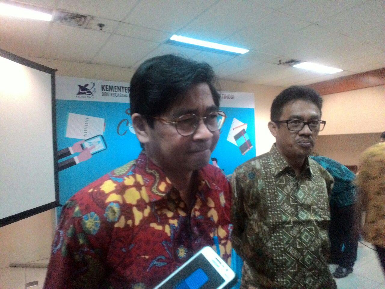 Mutu Pendidikan Tinggi di Indonesia Dinilai Masih Rendah