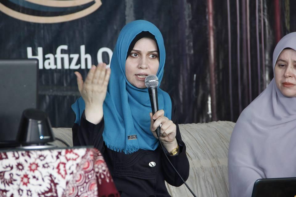 Aktivis Perempuan Gaza: Kehancuran Aqidah Target Israel
