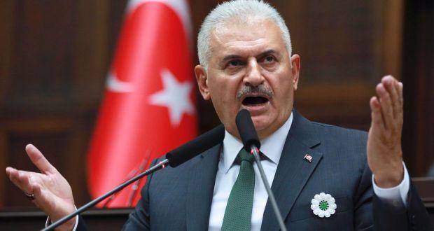 Turki Sebut Serangan Teror Truk Pengecut