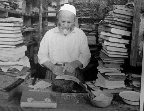 Nashiruddin Ahli Hadits Terkemuka dari Albania