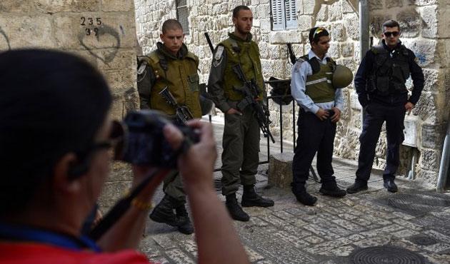 Israel Cabut Larangan Masuknya Ekstrimis Yahudi ke Al-Aqsha
