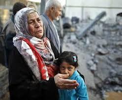 Laporan: Jumlah Warga Palestina 4,81 Juta Jiwa