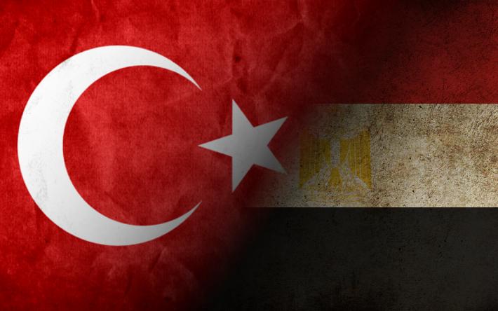 Mesir Sambut Upaya Turki Perbaiki Hubungan Kedua Negara