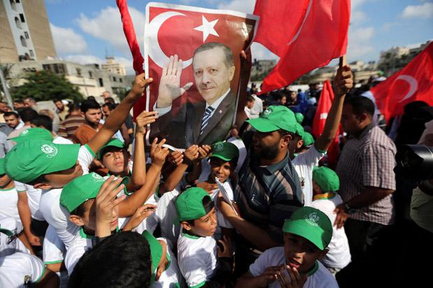 Hikmah Kudeta Turki Bagi Umat Islam