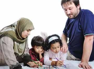Mendidik Anak dengan Hikmah Luqman
