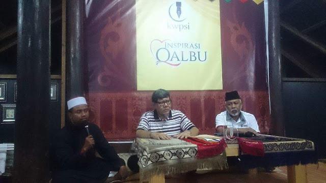 Akademisi : Wakaf Kekuatan Membangun Umat Islam