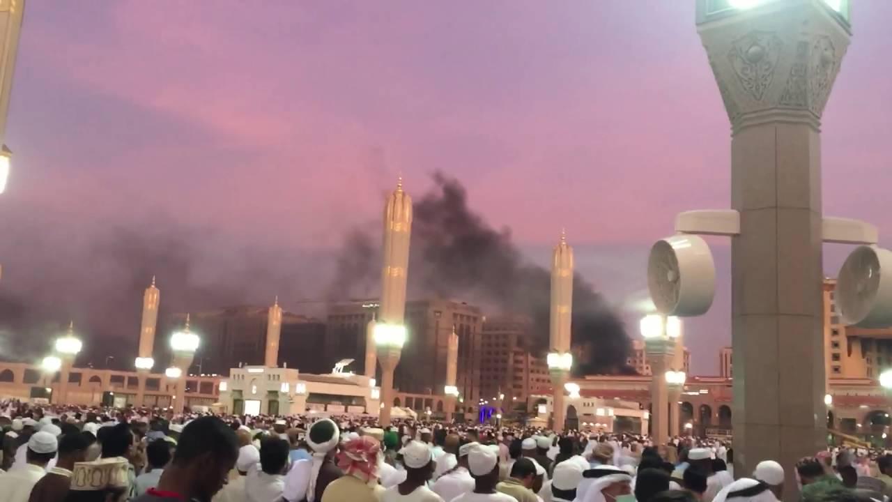 Imaamul Muslimin: Tindakan Bom di Kawasan Masjid Nabawi Biadab
