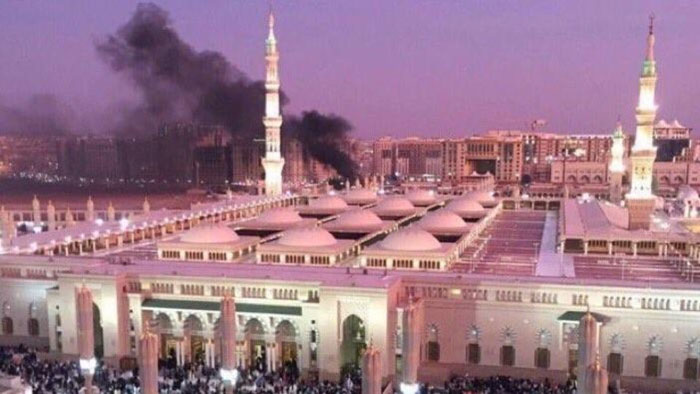PPMI Arab Saudi Kutuk Keras Insiden Bom di Saudi
