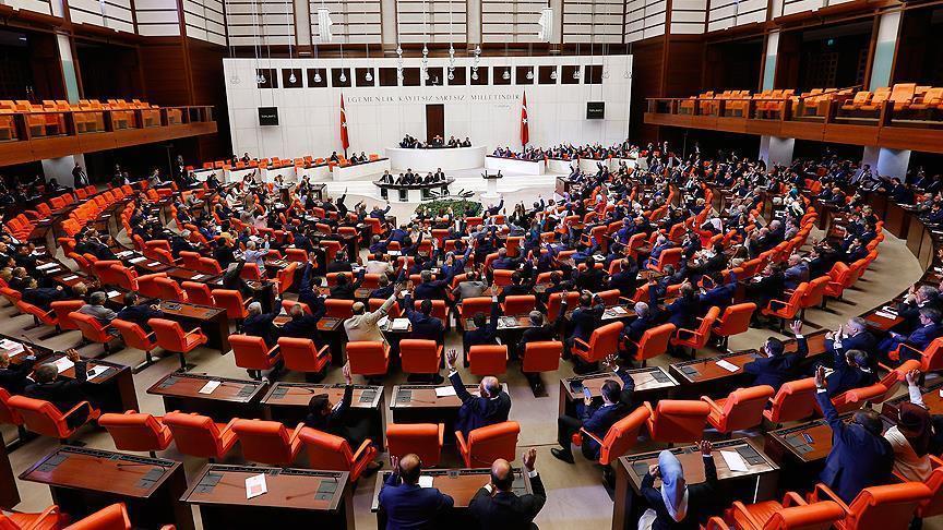 Turki Berlakukan Keadaan Darurat selama Tiga Bulan
