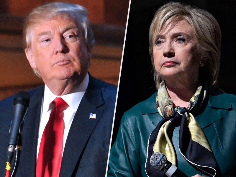 Islam di Antara Trump dan Clinton