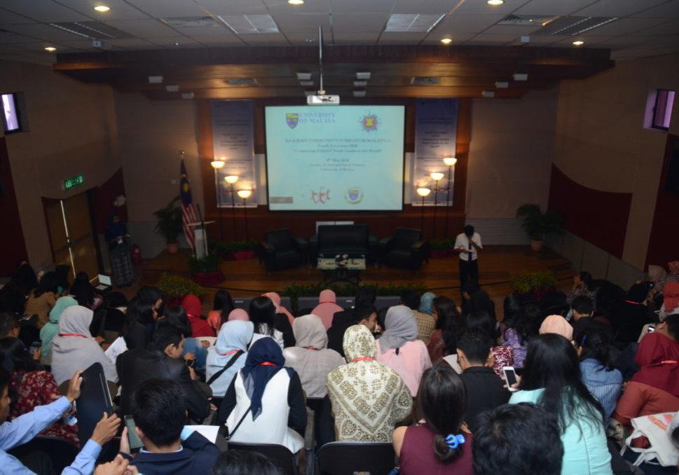 Aliansi Pemimpin Muda Indonesia Gelar Asia Student Summit 2016
