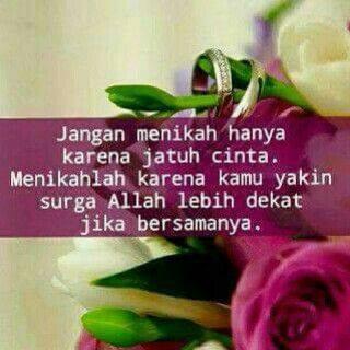 Motivasi Pernikahan Rasulullah SAW